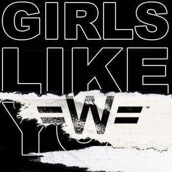 Testi Girls Like You (WondaGurl Remix)