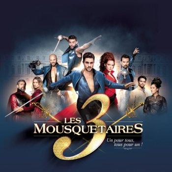 Testi Le spectacle - Les 3 Mousquetaires (Live)