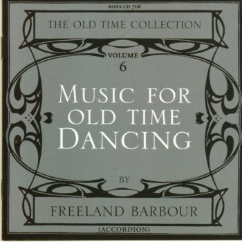 Testi Music for Old Time Dancing, Vol. 6