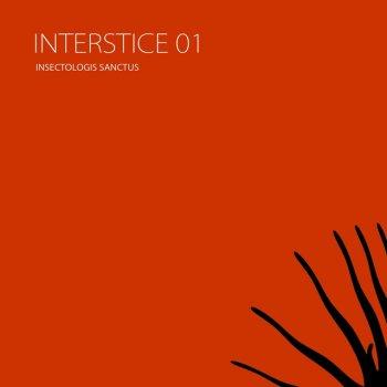 Testi Insectologis Sanctus (Interstice 01)