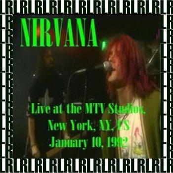 Testi MTV Studios, New York, January 10th, 1992 (Remastered, Live on Broadcasting)