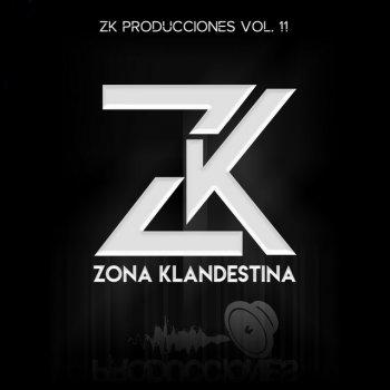 Testi ZK Producciones, Vol. 11