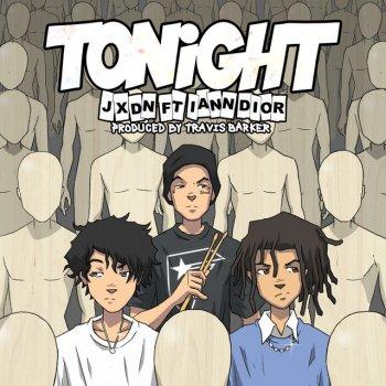 Testi Tonight (feat. iann dior) - Single