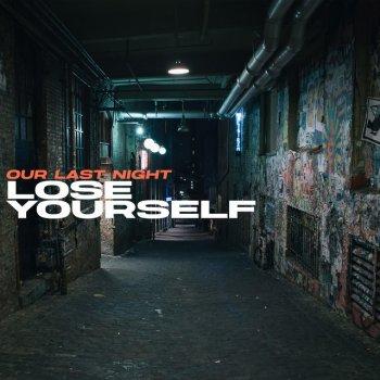 Testi Lose Yourself - Single