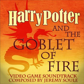 Testi Harry Potter And The Goblet Of Fire