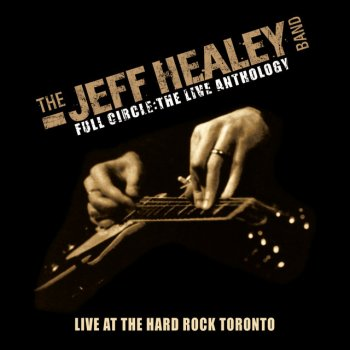 Testi Live At Hard Rock Toronto (Full Circle - The Live Anthology)
