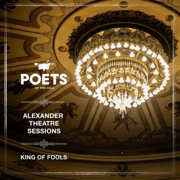 Testi King of Fools (Alexander Theatre Sessions)