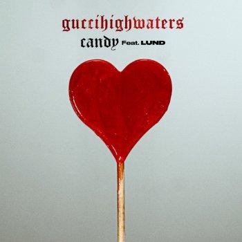 Testi Candy (feat. Lund) - Single