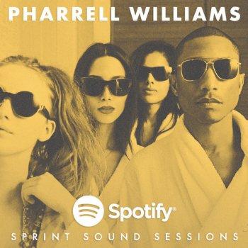 Testi Sprint Sound Sessions