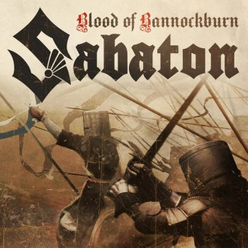 Testi Blood of Bannockburn