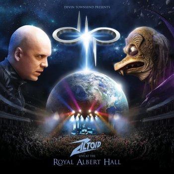 Testi Devin Townsend Presents: Z² At the Royal Albert Hall
