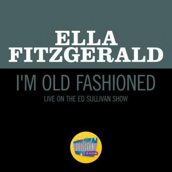 Testi I'm Old Fashioned (Live On The Ed Sullivan Show, May 5, 1963) - Single