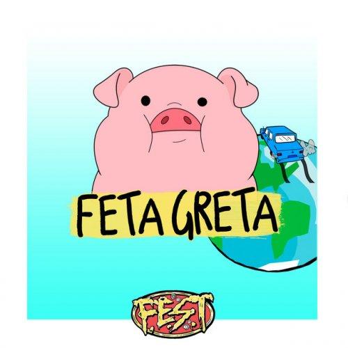 Feta Greta