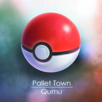 """Testi Pallet Town (From """"Pokémon Red and Blue"""") - Single"""
