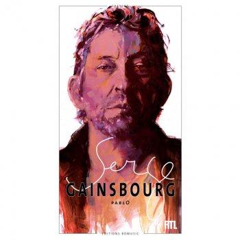 Testi RTL & BD Music Present Serge Gainsbourg