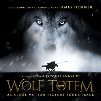 Testi Wolf Totem (Original Soundtrack Album)