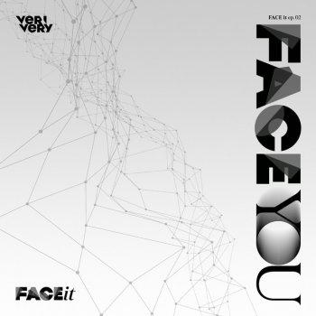 Testi FACE YOU - EP