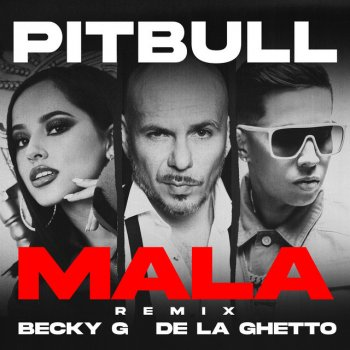 Testi Mala (feat. Becky G. & De La Ghetto) - Single