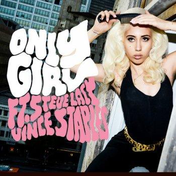 Testi Only Girl
