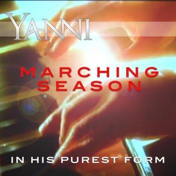 Testi Marching Season – in His Purest Form - Single