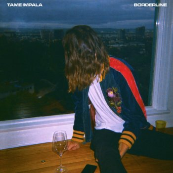 Tame Impala -                            cover art