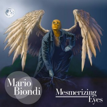 Testi Mesmerizing Eyes - Single