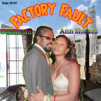 Testi Factory Fault (feat. Ann Shakes) - Single