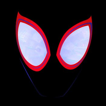 Sunflower - Spider-Man: Into the Spider-Verse by Post Malone feat. Swae Lee - cover art