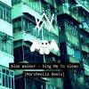 Sing Me to Sleep - Marshmello Remix lyrics – album cover