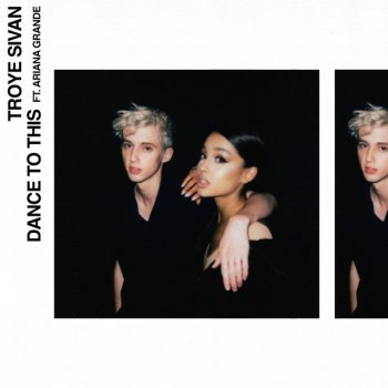 Testi Dance To This (feat. Ariana Grande)