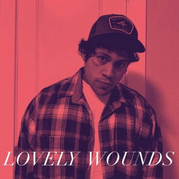 Testi Lovely Wounds