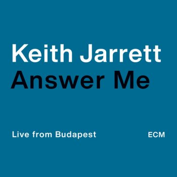 Testi Answer Me (Live from Budapest) - Single