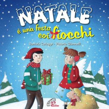 Natale Ti Mette Le Ali.I Testi Delle Canzoni Dell Album Natale Ti Mette Le Ali Di