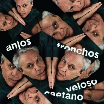 Testi Anjos Tronchos - Single