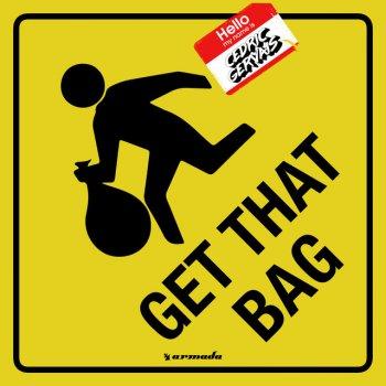 Testi Get That Bag - Single