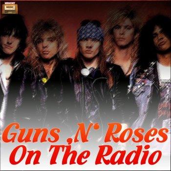 Testi Guns 'N' Roses On The Radio (Live)