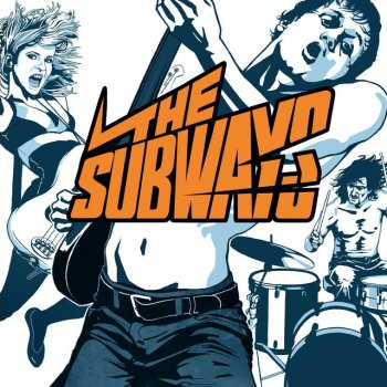 Testi The Subways, Pt. 2