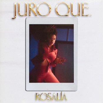 Juro Que lyrics – album cover