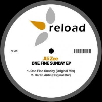 Testi One Fine Sunday EP
