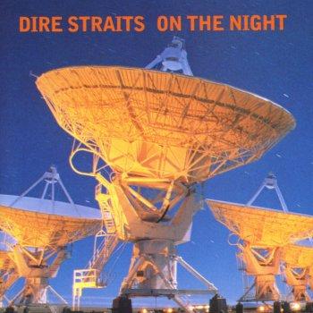 Testi Live: On The Night