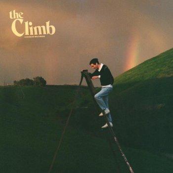 Testi the climb
