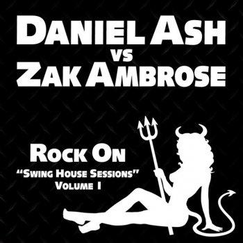 Testi Daniel Ash vs Zak Ambrose