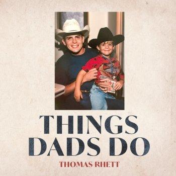Testi Things Dads Do