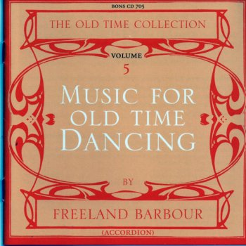 Testi Music for Old Time Dancing, Vol. 5