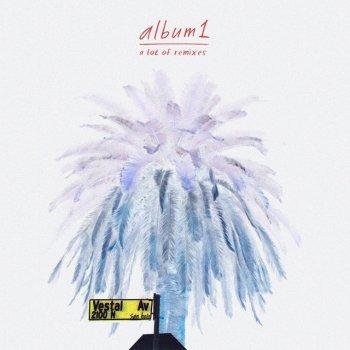 Testi album1: a lot of remixes