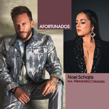 Testi Afortunados (feat. Alexandra Colorado) - Single