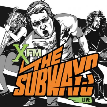 Testi XFM Presents - The Subways