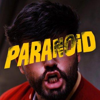 Testi Paranoid - Single