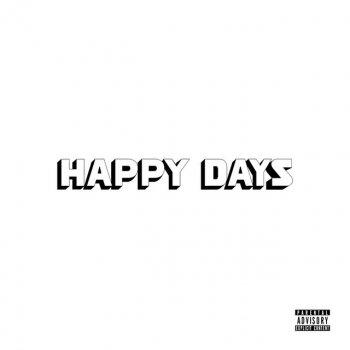 Testi Happy Days - Single
