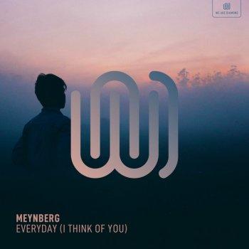 Testi Everyday (I Think of You) - Single